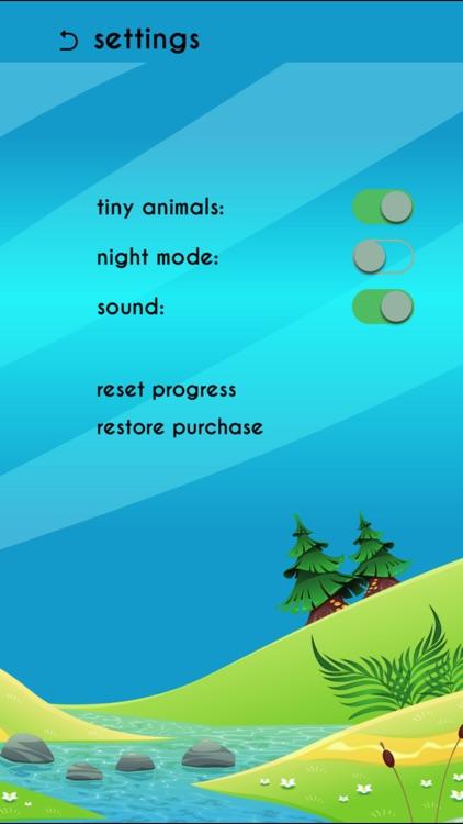 Tiny Connect Animals screenshot-4