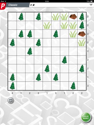 PuzzleLife UK - náhled