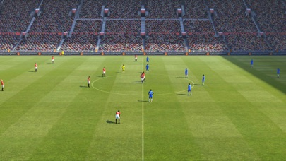 Score Real Soccer 2016のおすすめ画像1