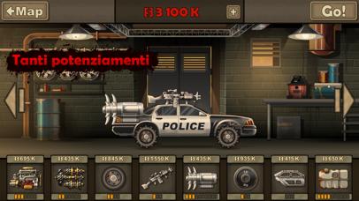 Screenshot for Earn to Die 2 in Italy App Store