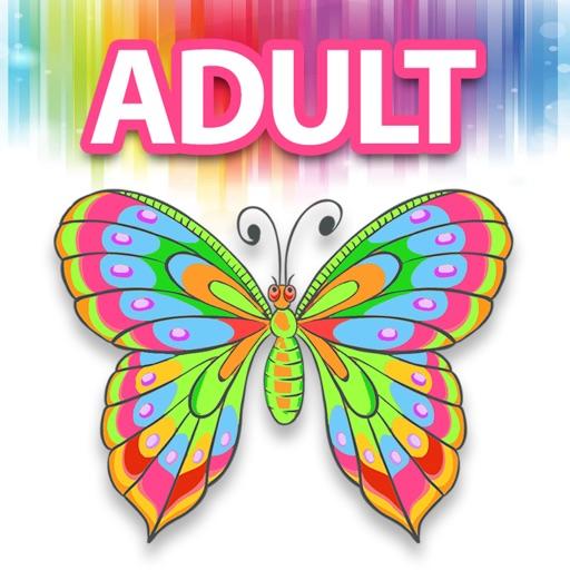 Adult Coloring Book Mandala Pigment Color Pages By Sakda Setrin