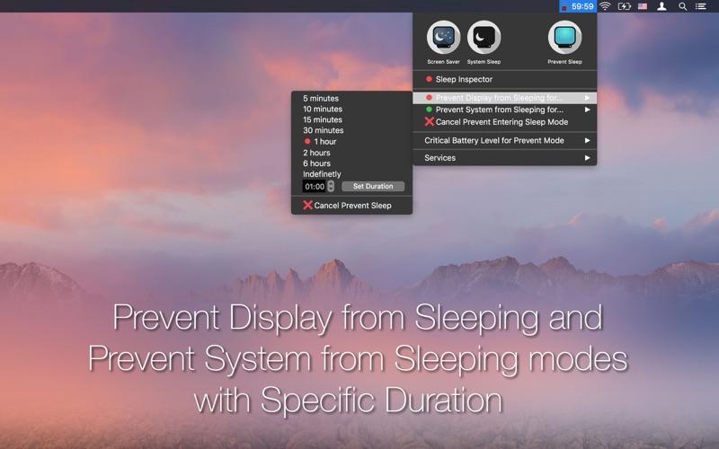 Sleep Expert скриншот программы 2