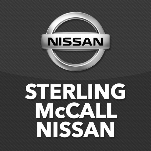 Sterling McCall Nissan iOS App