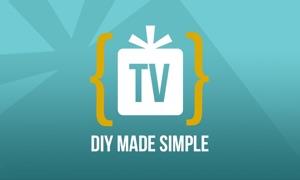 Craft Box Girls TV, DIY Made Simple
