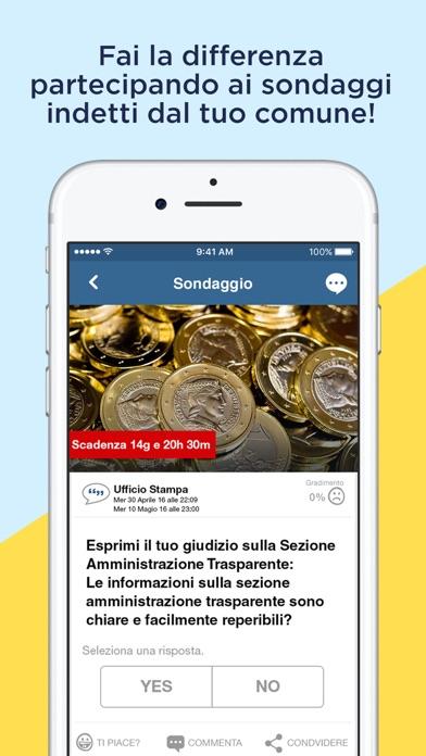 PublicApp screenshot 3