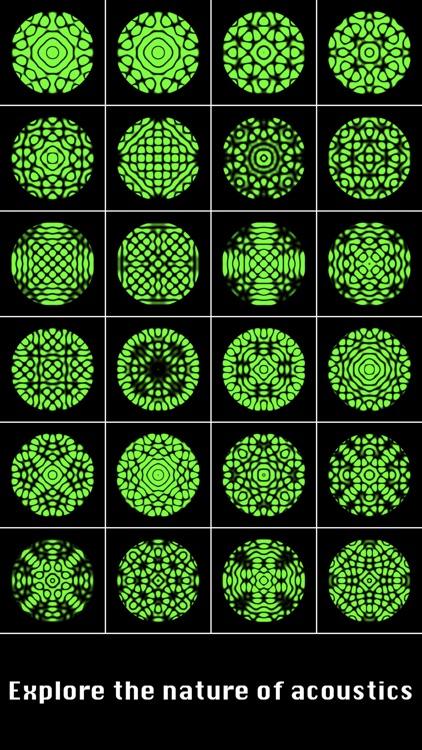 Cymatics screenshot-3