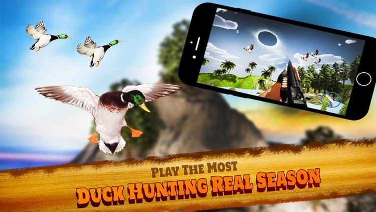 Duck Hunting Season 3D-Open Duck Hunter 2017