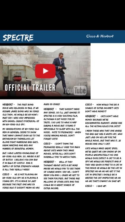 The Cat Mag Magazine screenshot-4