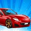 車のゲームパズルマッチ - ポップかわいい宝石や宝石