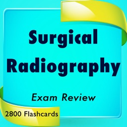 Surgical Radiography Study Notes & Exam Flashcards