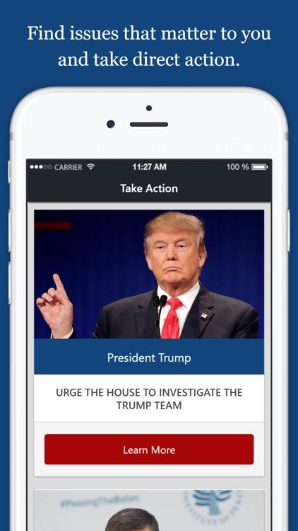 Capitol Call screenshot-3