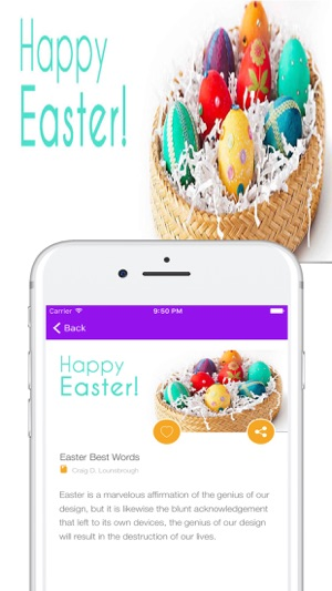 Easter greetings quotes wishes sayings messages on the app store screenshots m4hsunfo