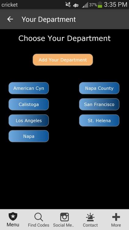 California - Pocket Brainbook