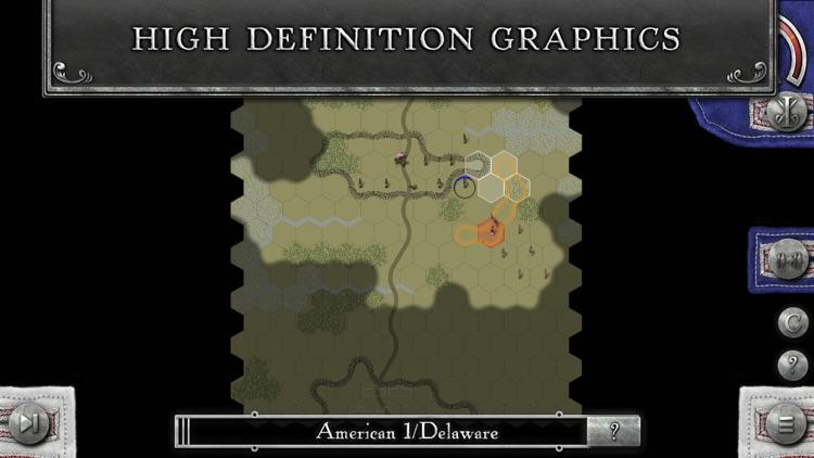 Rebels and Redcoats II screenshot-3