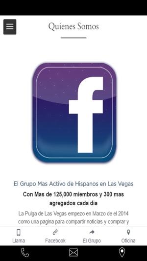 La Pulga Las Vegas >> La Pulga Llc On The App Store