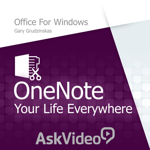 Your Life Everywhere Course For OneNote