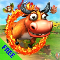 Codes for Bull King of circus: one touch action & racing game for jump & run Hack