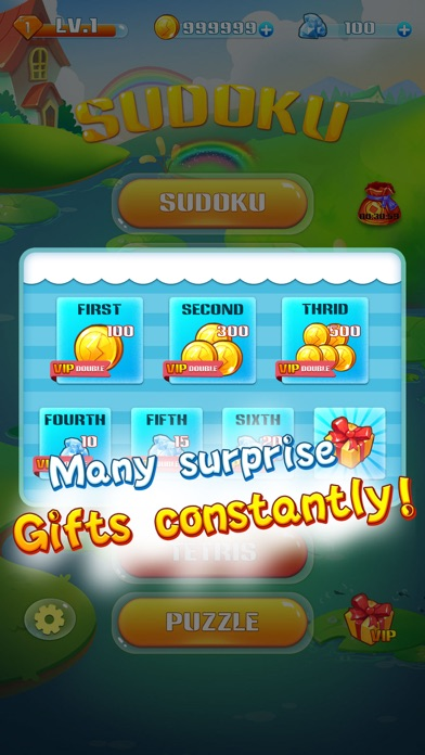 Sudoku Master - Math Puzzle Game for Kids - by Juan Wang - Music ...