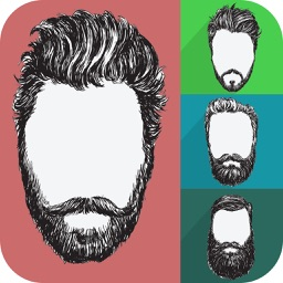 Styles For Men: Mustaches, Beards and Hairstyles