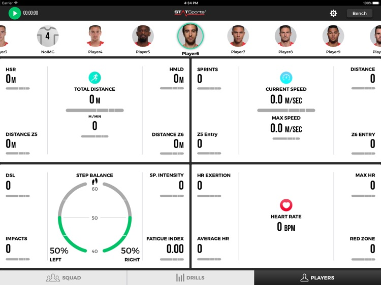 STATSports APEX screenshot-3