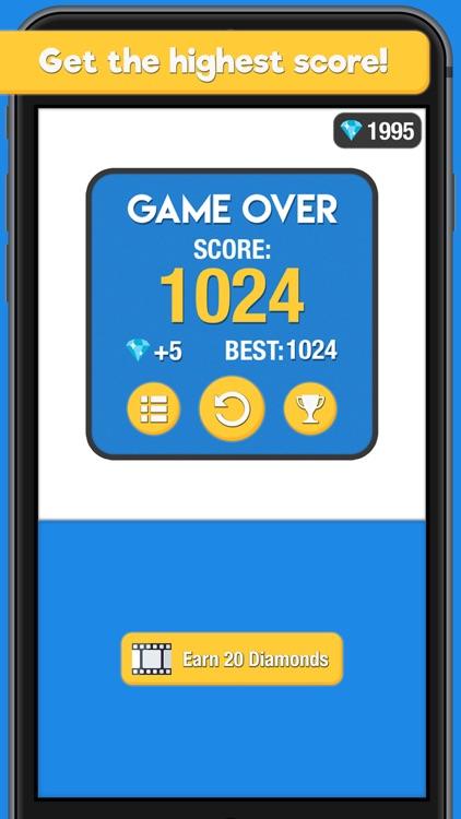 Dodge the Emoji - An Endless Dash & Avoid Game screenshot-3