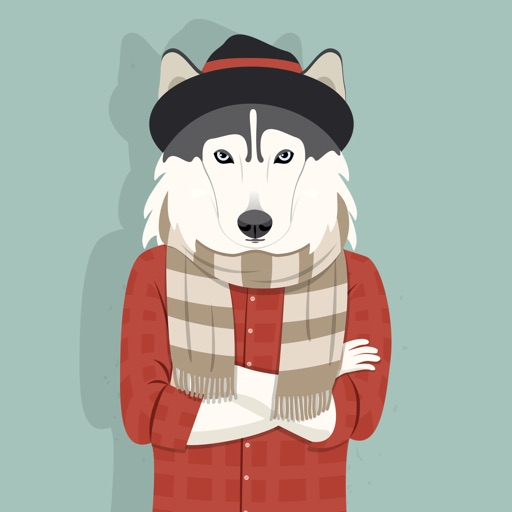 Human to dog translator Husky communicator