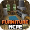 Furniture Addons for Minecraft PE Pocket Edition . Reviews