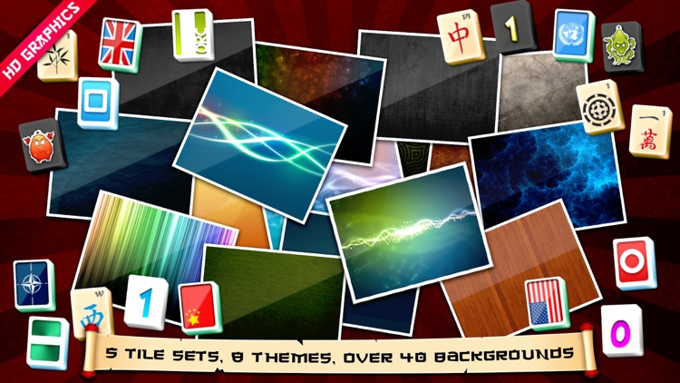 1001 Ultimate Mahjong™ screenshot-4