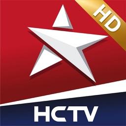 HCTV - 好莱坞中文卫视电影电视融媒体