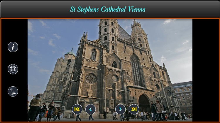 Amazing Cathedrals in Europe