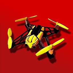 Mini PRO - for Parrot's minidrones