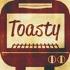 トースターだけでできる簡単レシピ!Toasty - iPhoneアプリ