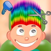 Codes for Child game / rainbow hair cut Hack