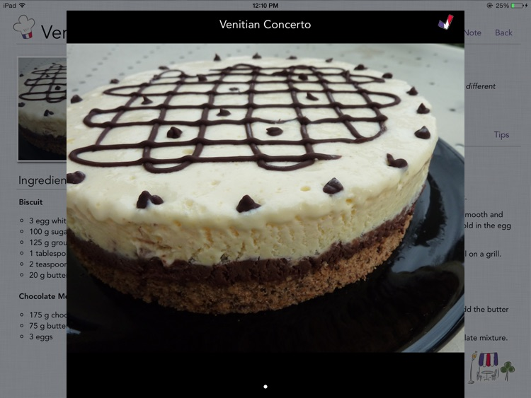 The French Desserts of Nanou screenshot-3