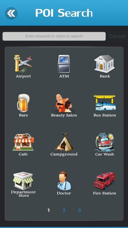 Sanliurfa Travel Guide screenshot-4