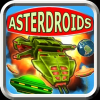 Codes for AsterDroids Hack