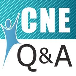 CNE Q&A: Certified Nurse Educator Test Prep
