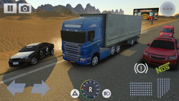 Drift هجولة screenshot-4