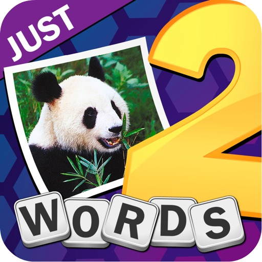 Just 2 Words