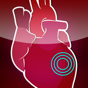 iHeart Touch icon