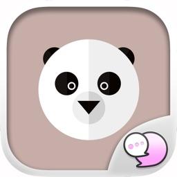 Animals Stickers & Emoji Keyboard By ChatStick