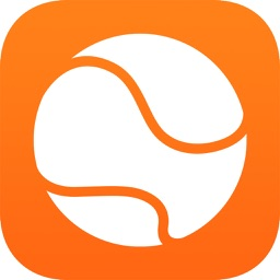 Tennis Buddy - find a local racket partner to play