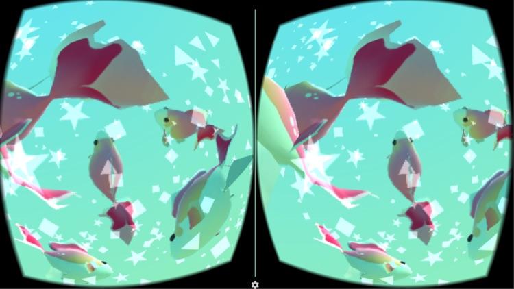 Healing Aquarium VR 360- Goldfish - screenshot-0