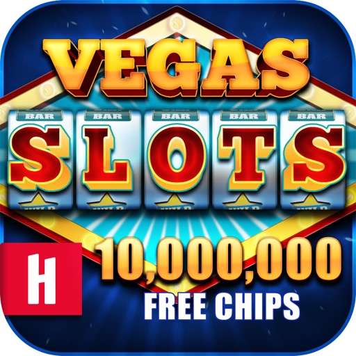 Las Vegas Slots Games - FREE Slot Machines