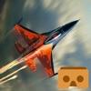 VR Fighter Jet Pro