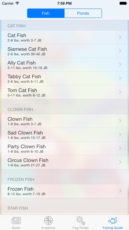 Toontown Rewritten screenshot-4