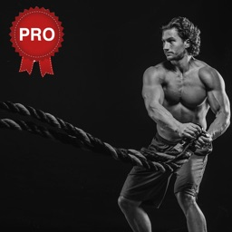Battle Rope Challenge Workout PRO