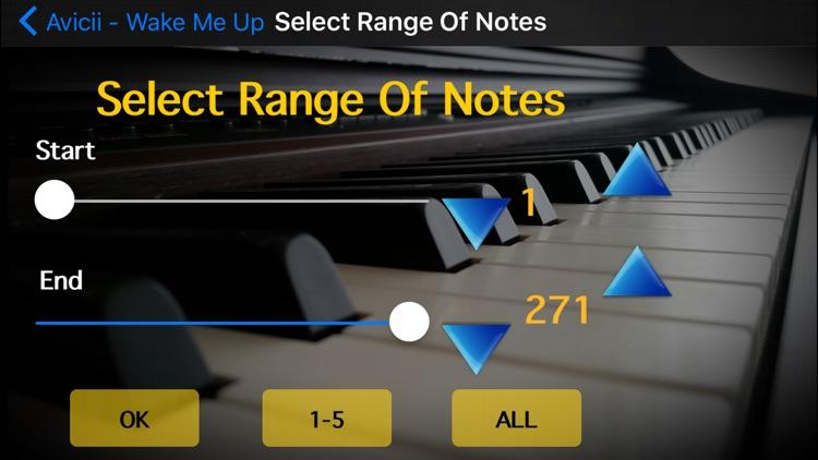 Piano Melody Pro screenshot-3