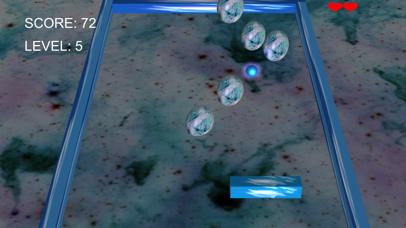 SPACE ARKANOID 3D screenshot 4