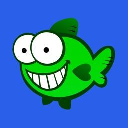 Fishpond Mobile App